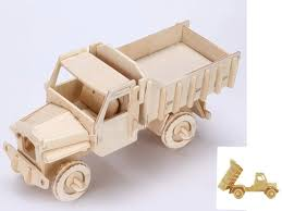Making Wooden Toy Trucks by Woodworking Plans Furniture