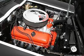 corvette 427 engine 1967 chevrolet corvette stingray l71 427 435 hp pics info
