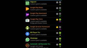 how to hack by lucky patcher in gun strike android youtube