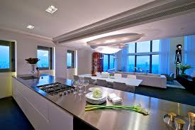 modern penthouses sky penthouse loft apt penthouse interiors pinterest