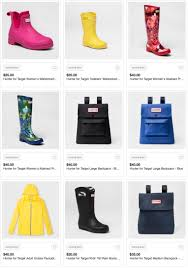 target s boots for target collection