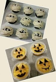 easy halloween treats u2013 loving life in the middle