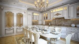 Timeless Kitchen Designs by Timeless Baroque Kitchen Designs That You Must See