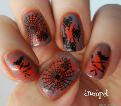 141 best halloween nail designs u0026 nail art images on pinterest