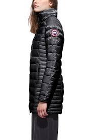brookvale hooded coat canada gooseÂ