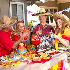 if mexicans celebrated the 4th like americans celebrate cinco de