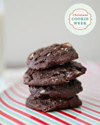 mississippi mud cookies the speckled palate