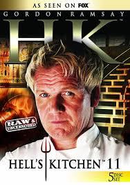 Hell S Kitchen Season 11 - com hell s kitchen season 11 gordon ramsey movies tv