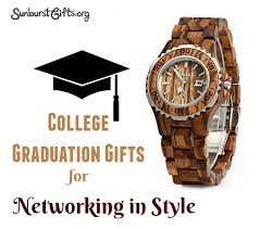 college graduate gifts college graduation gifts for networking in style thoughtful