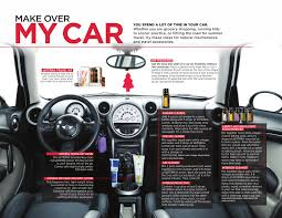 Cloth Car Seat Cleaner Make Over My Car Essential Oil Cleaners For The Car I Need This