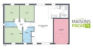 plan maison 80m2 3 chambres plan maison 80m2 3 chambres 1 rez de chaussee hd verdana 80 lzzy co