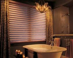 curtain ideas for bathroom bathroom window treatments design cabinet hardware room modern