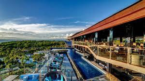 luxury hotel in bali rimba jimbaran bali by ayana