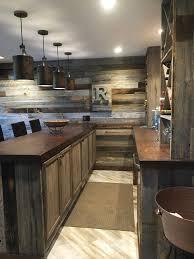 best 25 rustic basement bar ideas on pinterest rustic bars in