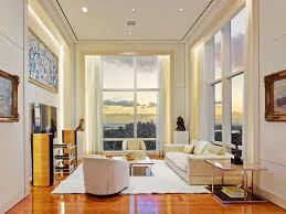 world largest luxury apartment in new york on 1680 square meters
