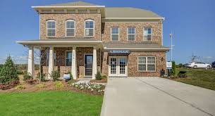 chateau homes granville new home plan in chateau enclave by lennar