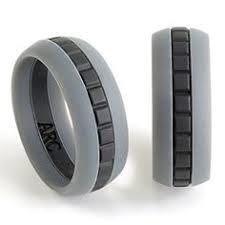 silicone wedding band black wood grain silicone wedding band black wood wood grain