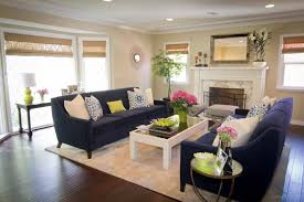 navy sofa living room navy couches living room home design plan