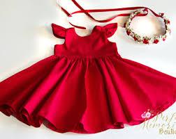 christmas dress etsy