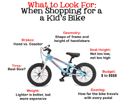 Best Bike For Comfort Kids Bikes The Complete Guide To Choosing The Best Bike For Your
