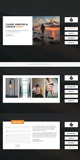 Free Homepage For Website Design Free Html5 Css Website Templates