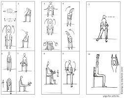 Armchair Exercises For The Elderly Dvd Arthritis Chair Yoga Exercises So Amazing Love That You Can Do