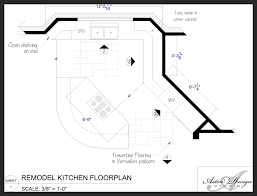 kitchen floor plans with island peninsula kitchen floor plan island vs peninsula which kitchen