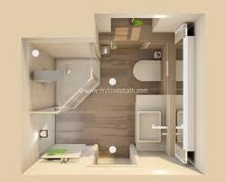 Kleines Schlafzimmer Einrichten Grundriss Glamourös Kleines Badezimmer Gestalten Herrlichdplanung Grundriss3