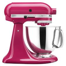 Cranberry Island Kitchen Kitchenaid Artisan Stand Mixer Cranberry 5 Quart Everything