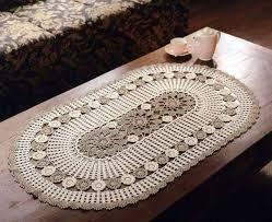 Crochet Table Runner Pattern Free Crochet Table Runner Patterns 140 Knitting Crochet Dıy