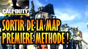 Map Qu Sortir De La Map Genesis Methode 1 En Defense Cod Infinite