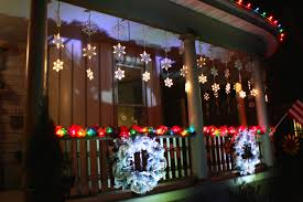 decorating front porch with christmas lights scintillating christmas lights for front door pictures exterior