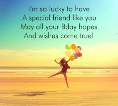 friend birthday quotes for bday cards 4 best friend with