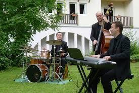 orchestre jazz mariage trio jazz mariage