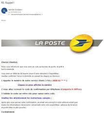 code bureau de poste servicechronopost bell ca 0899637534 other scam