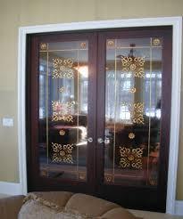 Interior Glass Door Designs by Interior Doors U2013 Sheri Law Art Glass