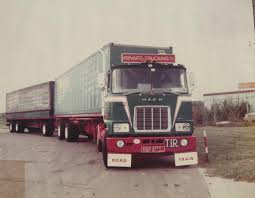 mack trucks mack rynart lzv lzv