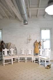 shabby chic dining room chairs vintage painted shabby chic furniture