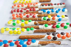 where to buy pretzel rods white chocolate dipped pretzel rods