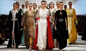 five inspiring arab fashion designers your middle east