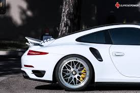 vintage porsche wheels porsche 911 turbo s on hre classic wheels spells retro autoevolution