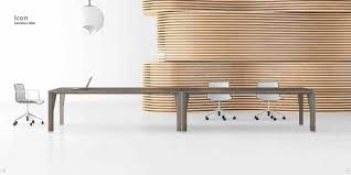 National Waveworks Conference Table Bamboo Conference Table Hangzhouschool Info