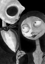jack skellington and sally halloween desktop background 2016 jack and sally wallpapers wallpaperpulse