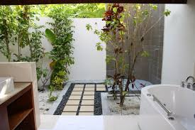 Outdoor Shower Pole exteriors fresh air outdoor showers ideas for your outdoor