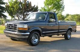 1995 ford f150 stock tire size ford f 150 1995 wheel tire sizes pcd offset and rims specs