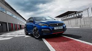 peugeot 308 gti 2018 peugeot 308 gti wallpapers u0026 hd images wsupercars