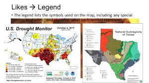 Map Legend Symbols Understanding Maps The Language Of Geography Steps To