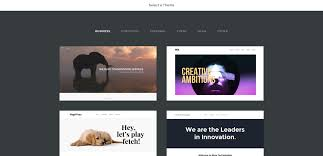 weebly tutorial how to build a weebly website webfire themes