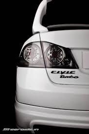 nissan micra review team bhp india u0027s modified honda civic sedans u2013 part i