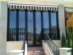 Veranda En Alu Aluminium Works English
